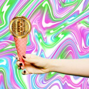 Ice cream coin