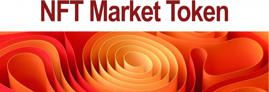 NFT Market Token   Buy, Sell, Monetize NFTs
